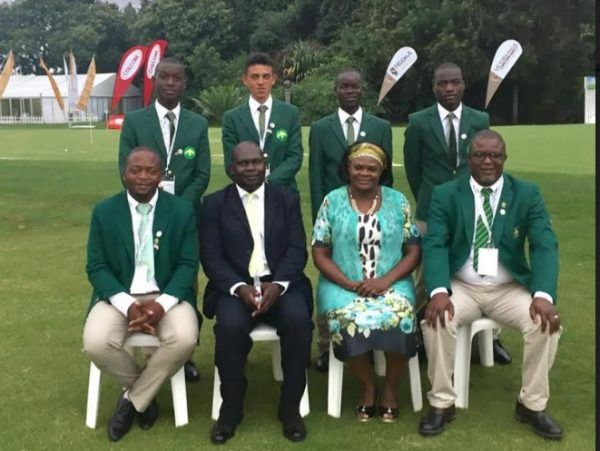 Malawi struggle at Zimbabwe Junior Golf tournament - http://zimbabwe-consolidated-news.com/2017/03/30/malawi-struggle-at-zimbabwe-junior-golf-tournament/