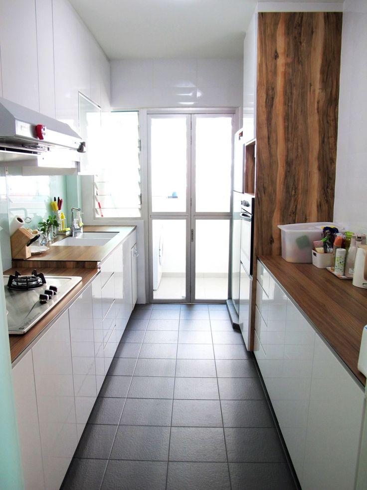 Kitchen Walls Design Projects Kitchens Interior Design