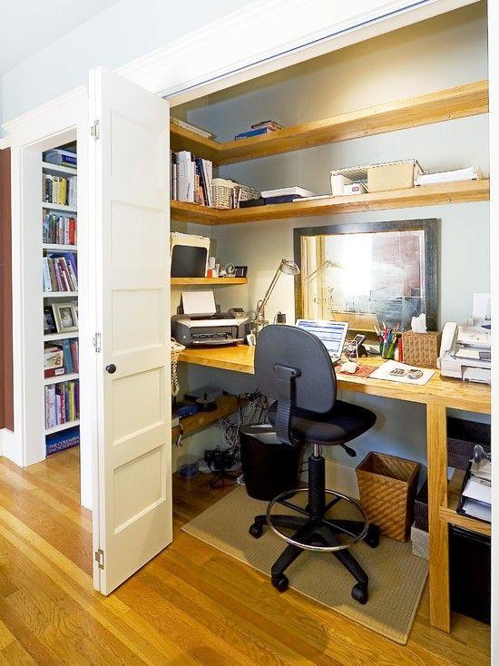 Closet Desks 139 best desks images on pinterest | office ideas, architecture