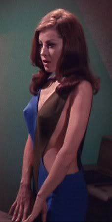 "Sherry Jackson | of course the amazing Sherry Jackson, as Andrea ""What Are Little ..."