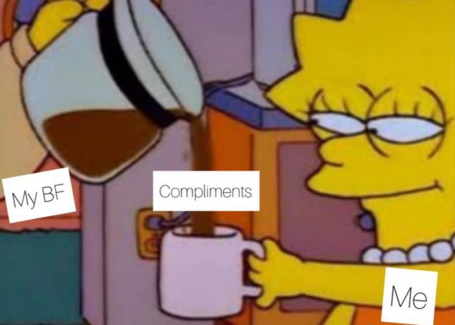 100 Funny Memes Of The Day To Make Your Laugh Lisa Simpson