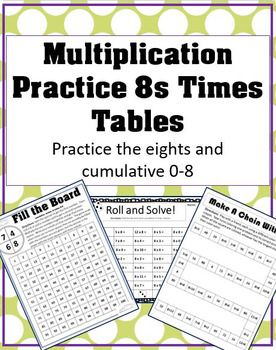October 2003 - See and Learn: Multiplication by Heart