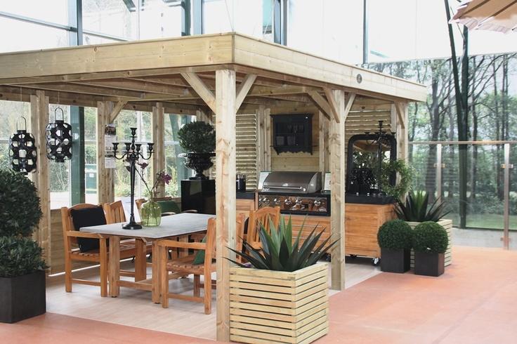 113 beste afbeeldingen over inspiratie veranda op pinterest veranda dak tuin en buitenpatio 39 s - Terras hout ...