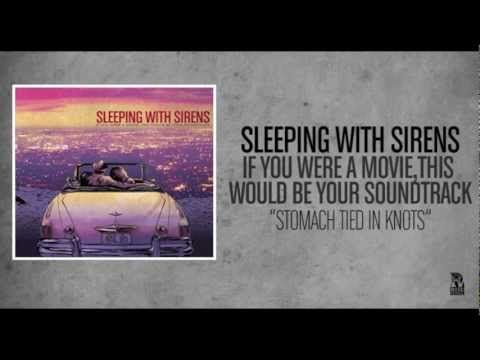 sleeping with sirens stomach