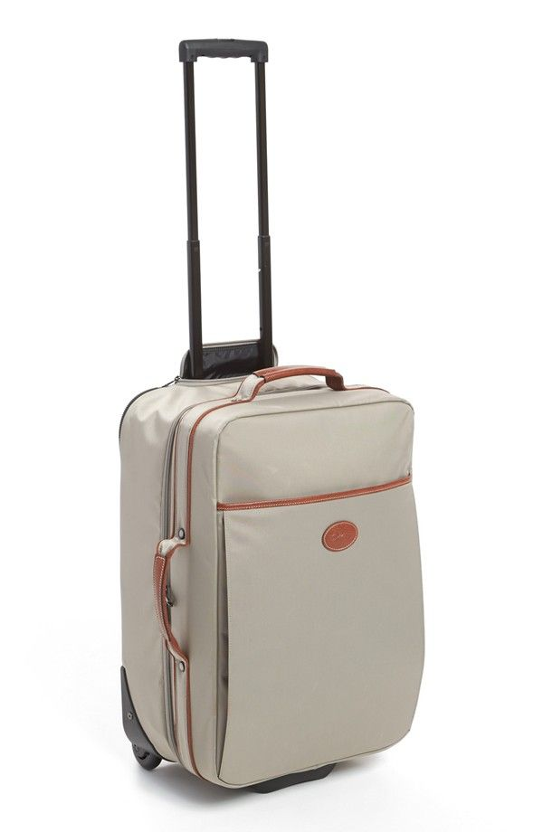 Carry On Luggage Suitcase Mc Luggage