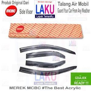 Honda Brio Model Mugen Talang Air MCBC