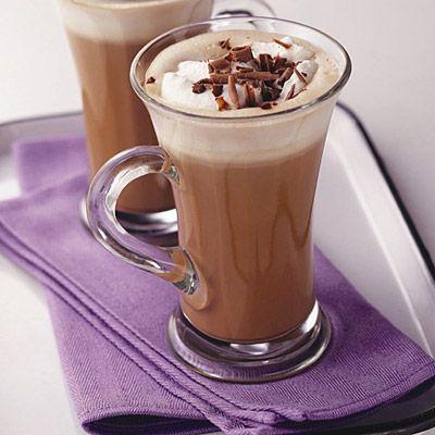 Mocha JavaCoffe Recipe, Smoothie Recipe, Afire Coffe, Mocha Smoothie, Ice Cream, Healthy Recipe, Hot Chocolates, Drinks, Whipped Cream