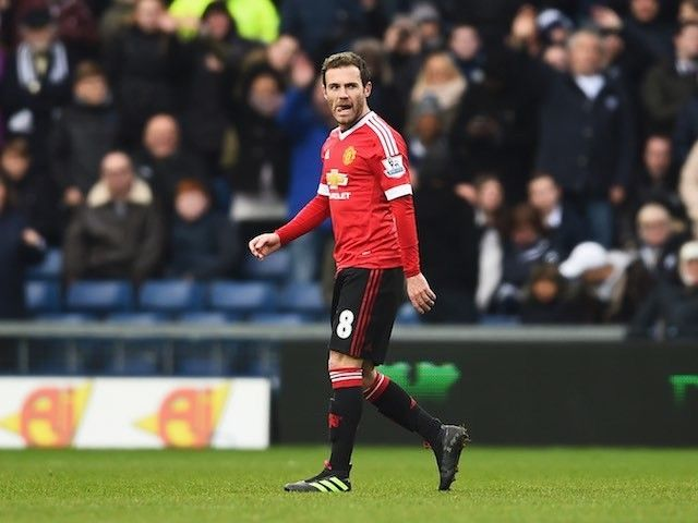 Juan Mata wants aggressive Manchester United in return leg against Liverpool