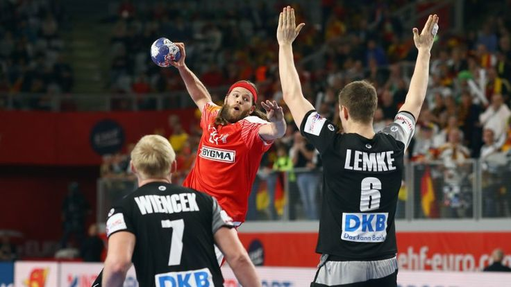 Handball-EM: Deutschland verliert gegen Dänemark - SPIEGEL ONLINE - Sport