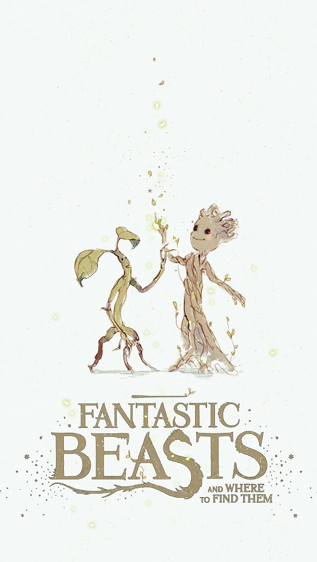 Fantastic Beasts and Where to Find Them 5  http://rdjlock.tumblr.com/post/153770453149/fantasticbeasts-fanart