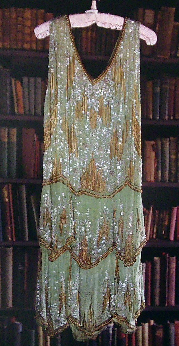NACW Signature Event {style inspiration} 1920's fashion