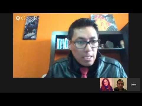 """""""Hablando del SER"""" con Denis Robinson - YouTube"""