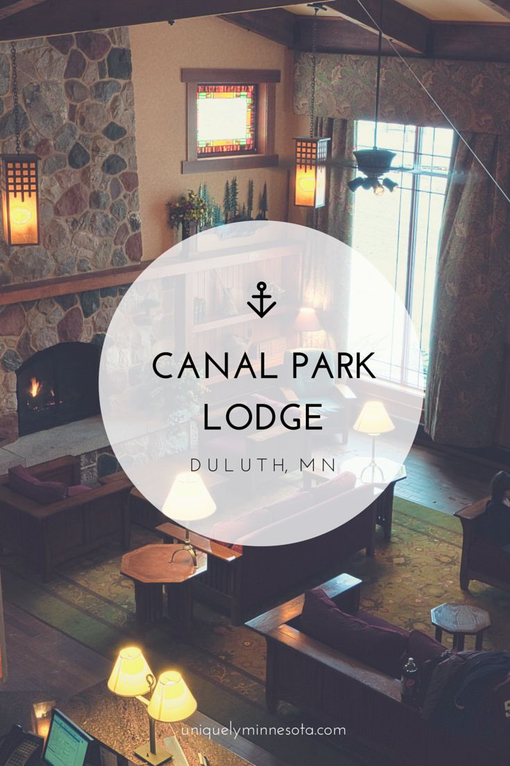 Canal Park Lodge in Duluth, MN is a North Shore resort hotel near the action in Duluth's Canal Park. Located on the shores of Lake Superior and central to restaurants, craft breweries, galleries and shops. A modern family-friendly hotel just steps from hiking, biking or skiing.