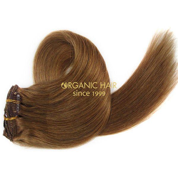 Buy Clip In Hair Extensions Australia 70