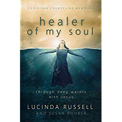 Amazon Bestselling and Award-Winning Author  Christian Counseling Memoirs: Through Deep Waters with Jesus.  True Story of Physical & Inner Healing Miracles.  Doctors said that if she lived at all, she'd never walk. Born with an unformed twin entangled throughout her spine, the torrent of medical challenges for Lucinda Russell were overwhelming at best. Trapped inside a body that required more than fifty surgeries, it seemed all she could do to keep her head above water.  Was it too much to…
