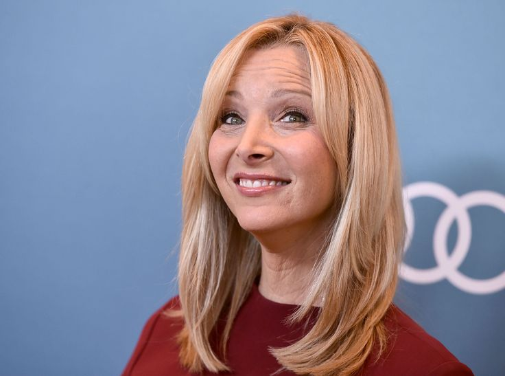 Cum Tribute For Lisa Kudrow