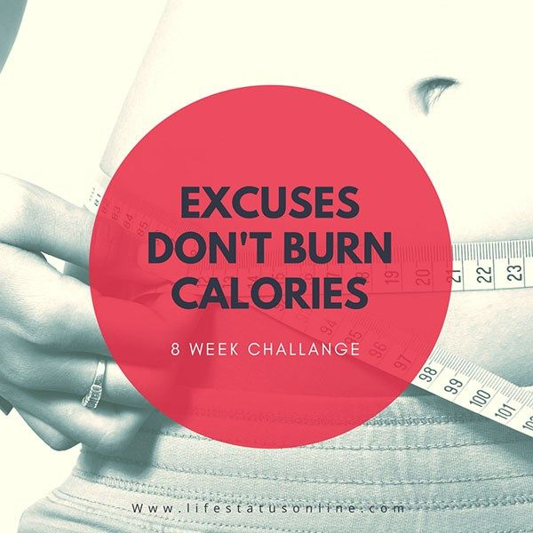 Life   I Tried a 8 Week Challenge – Here's What Happened – Life Status Online