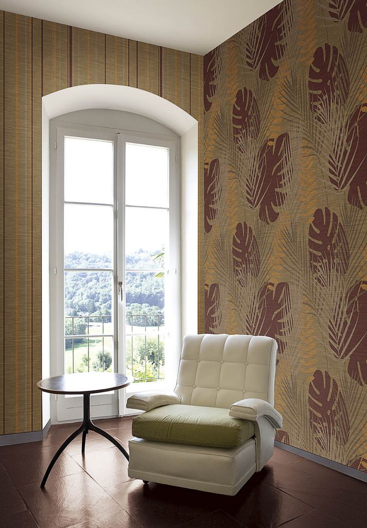 Batik #wallcoverings line. Made in Italy #wallopapers. maxmartinihome.com