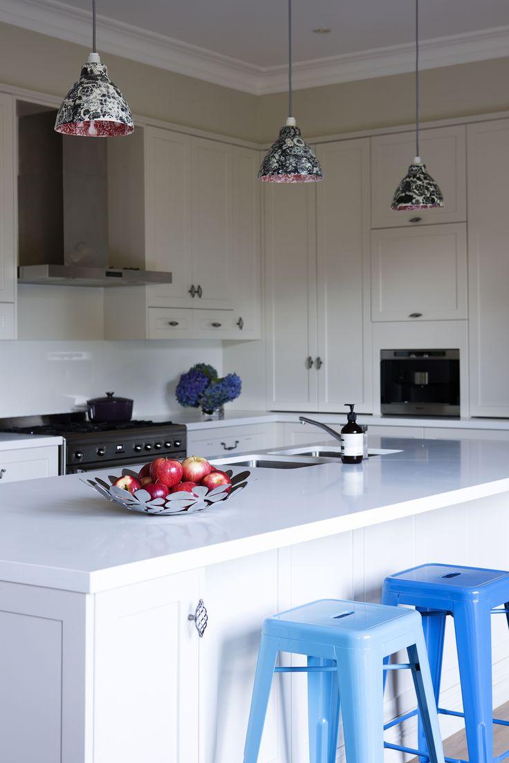 Alexandra Kidd Design Lord Street Project Kitchen