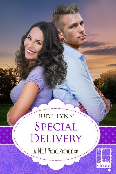 Special Delivery (Mill Pond #6) by Judi Lynn