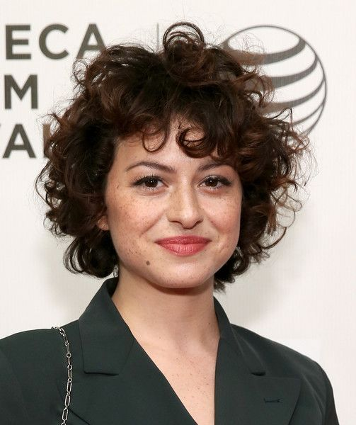 "Alia Shawkat Photos: ""The Driftless Area"" Premiere - 2015 Tribeca Film Festival"