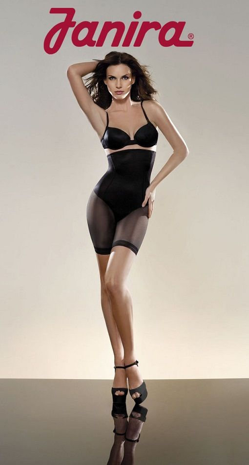 Janira Culotte Silueta - the perfect Elegant , Comfortable, Slimming, High quality shapewear made in Barcelona!