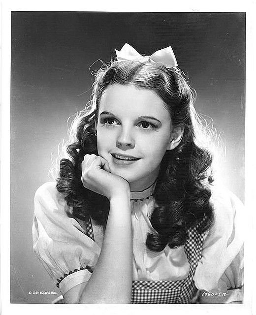 Judy Garland | judy garland | Flickr - Photo Sharing!