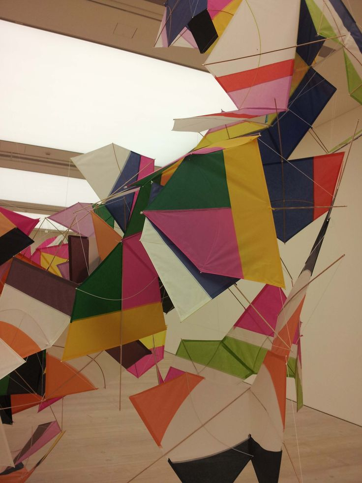 Marcelo Jacome Pianos-Pipas (Piano-Kites) Saatchi Gallery London ...