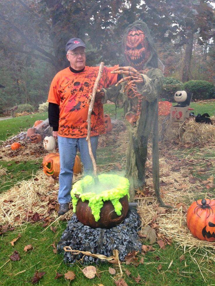 halloween yard decorations halloween diy yard haunt