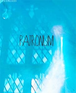 patronum