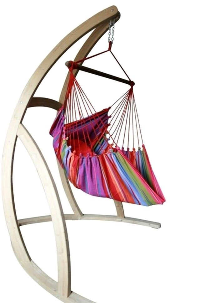 Hammock Chair Stand Diy