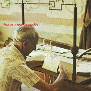 Restauración y encuadernación de libros y revistas - El cosido