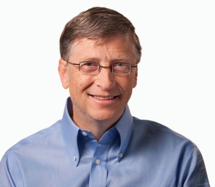 50 Bill Gates Quotes About What Successful People Do #business #success #quotes #motivation #inspiraiton everydaypowerblog.com