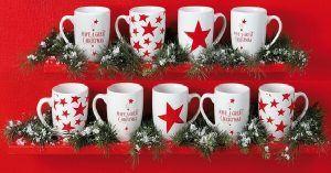 Omaggi e #Sconti: #Ricevi una mug natalizia Stelle di Natale in omaggio (link: http://ift.tt/2hyArUa )