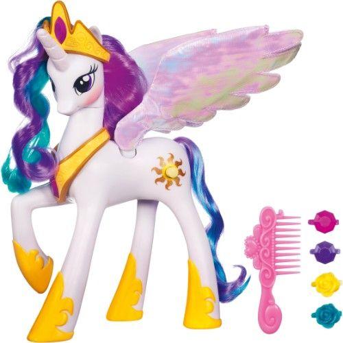 My Little Pony Prinzessin Celestia
