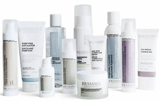 Get a chance to win a Jouviance Skin Care Package, valued at $269. Enter here today!