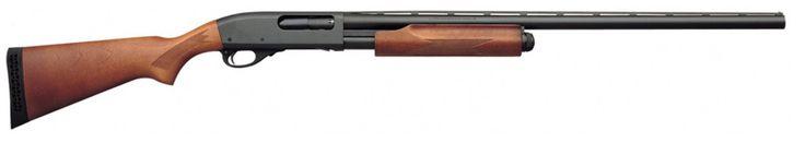 Remington Model 870 12-Gauge Shotgun