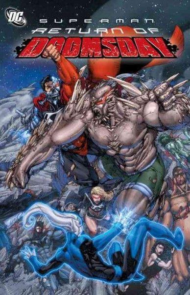 Superman: Reign of Doomsday (Superman (Graphic Novels))