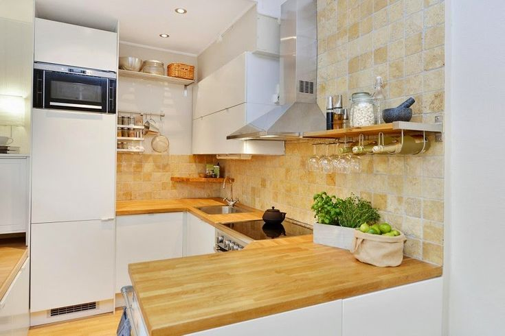 Small Space Decoration – Inspiring Features