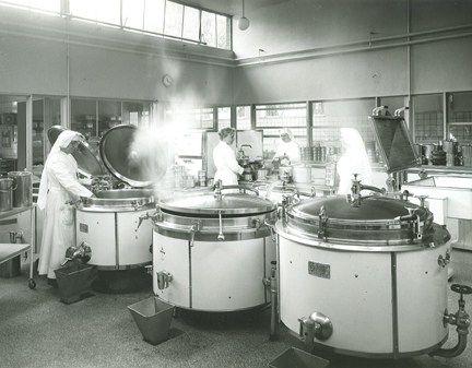 foto oude keuken maartenskliniek