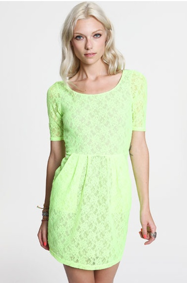 NEON Brights @Urban Outfitters + 15% off with our promo code