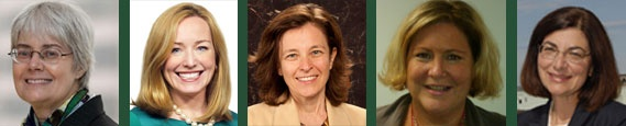 Women Making a Difference in Financial Regulation | Oct 16, 11:45am-2:30pm, Suffolk University