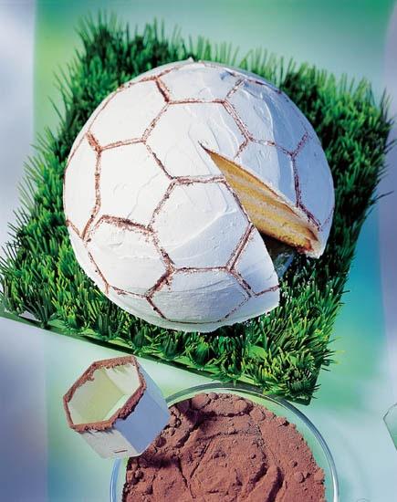 Fudbal tortaLepo Desi, Nešto Lepo, Se Nešto
