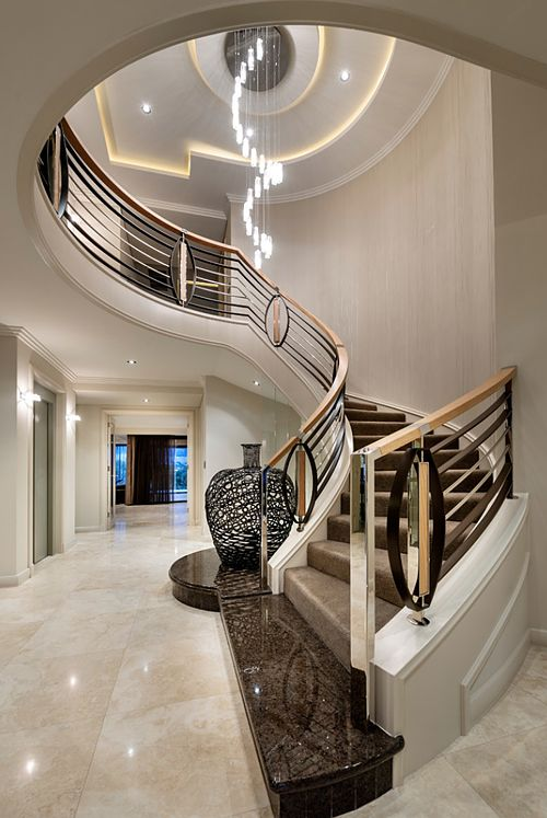 95 best images about entryway/ foyer/ staircase on pinterest ...