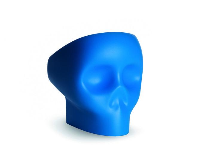 JOLLY ROGER (blue) by FABIO NOVEMBRE for Gufram, 2013. www.gufram.it