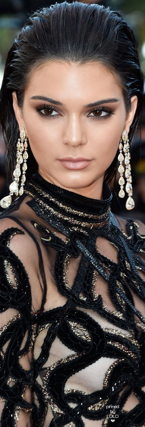 Kendall Jenner | LOLO❤︎                                                                                                                                                     Más
