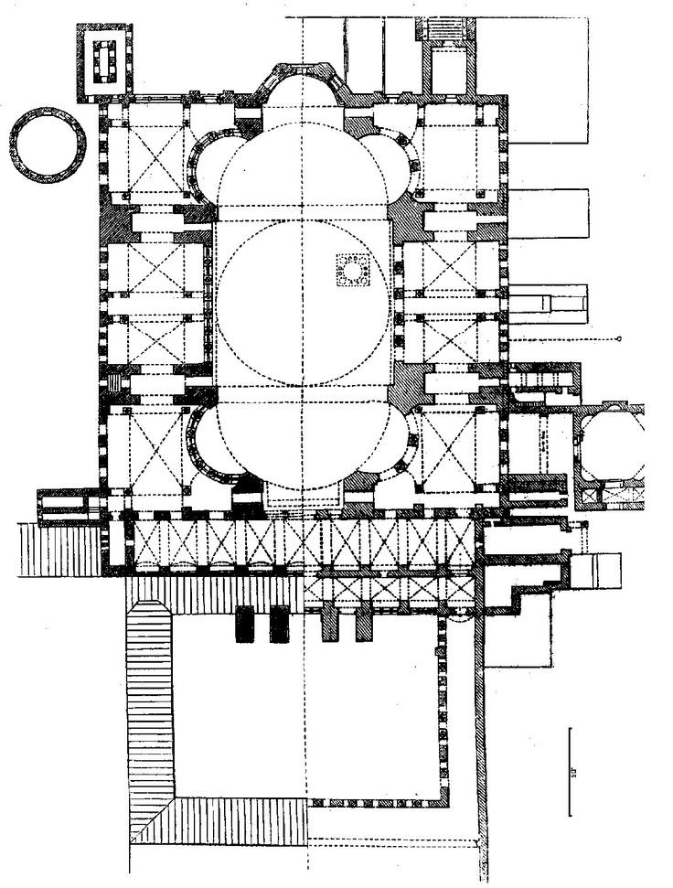 Attractive Gothic Architecture Floor Plan Part - 10: Gothic Architecture