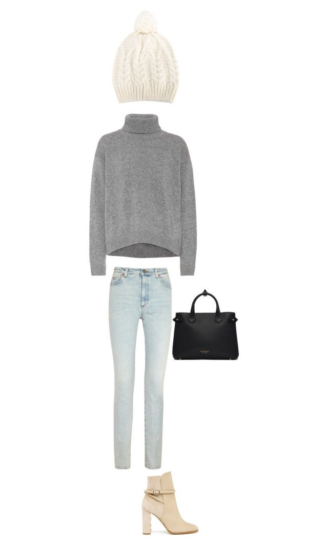 ♡ by marilena-beiko on Polyvore featuring polyvore fashion style Dolce&Gabbana Gucci Burberry Moncler clothing