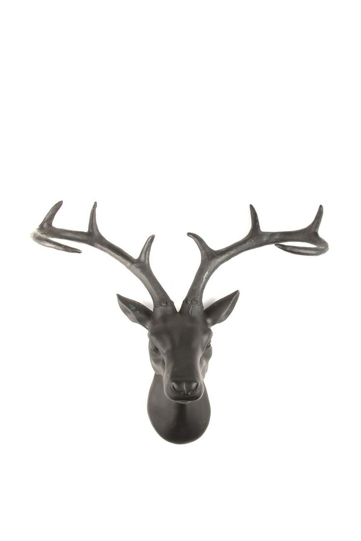 stag head large | Cotton On