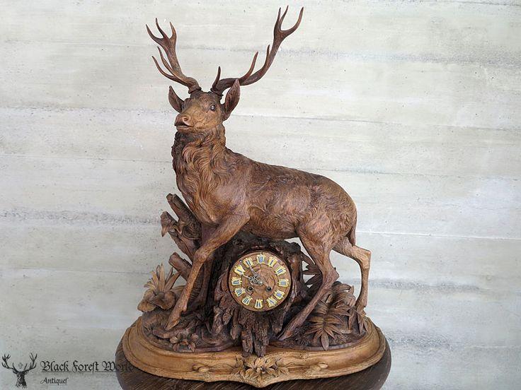 228 Best Black Forest Carvings Images On Pinterest Black